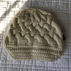 JCrew Knitted Hat